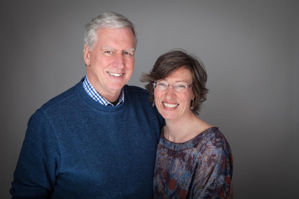 David & Lene